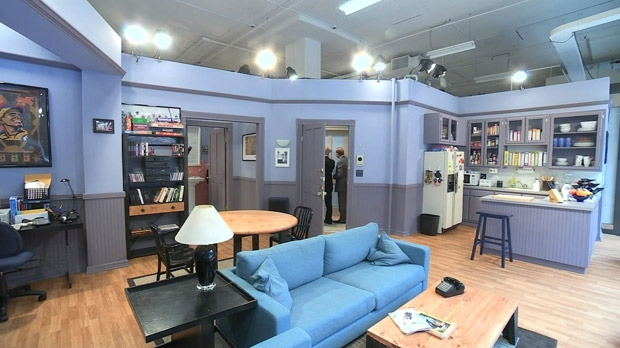 hulu to allow fans to tour jerry seinfeld s rebuilt