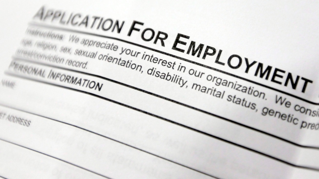 Canada added 81K jobs last month, unemployment holds at 5.7 per cent