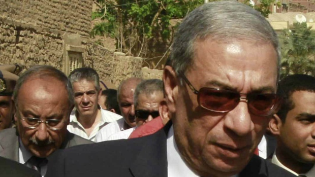 Hisham Barakat