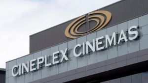 Cineworld to buy Cineplex in $2.8B deal for Canada's largest theatre chain