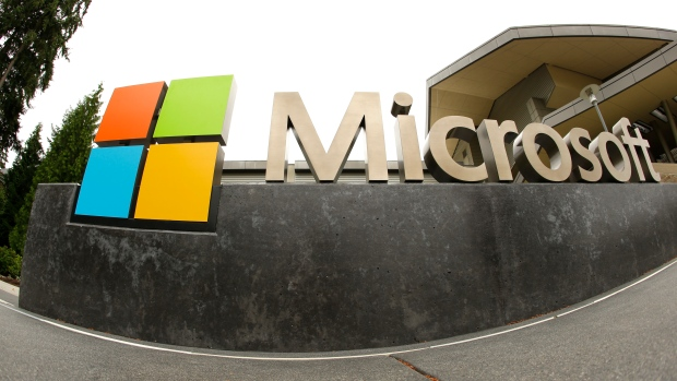 Hackers targeting European democracy groups in run-up to elections, Microsoft says