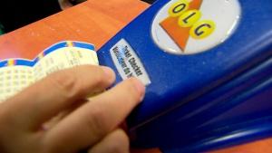 Lotto Max jackpot