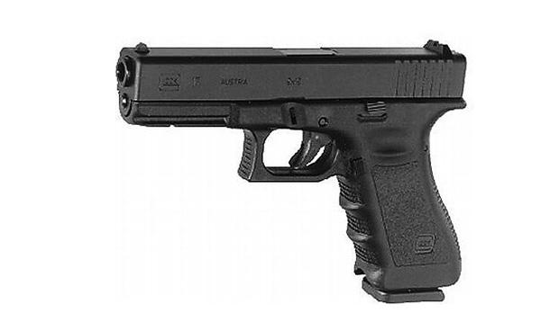 Us Gun Laws On Shooting On Property