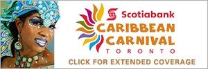 Scotiabank Caribbean Carnival 2015