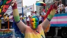 Toronto's Pride Parade
