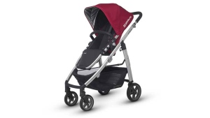 An UPPAbaby stroller included in a recall is pictured. (The U.S. Consumer Product Safety Commission)
