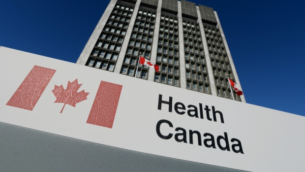 Health Canada issues warning about ingredients in a skin care product