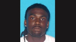 This undated photo released by the Memphis Police Department shows Tremaine Wilbourn. According to authorities, Wilbourn is a suspect in the fatal shooting of Memphis Police Officer Sean Bolton during a traffic stop, Saturday, Aug. 1, 2015, in Memphis, Tenn. (Memphis Police Department via AP)