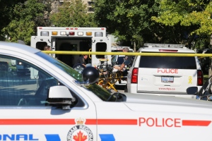 Man stabbed to death at home in northeast Oshawa