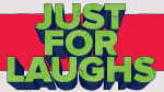The Just for Laughs logo. (Just for Laughs / Facebook)
