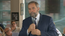 Mulcair