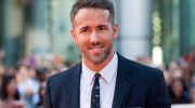 """Ryan Reynolds poses on the red carpet for the film """"Mississippi Grind"""" during the 2015 Toronto International Film Festival in Toronto on Wednesday, September 16, 2015. THE CANADIAN PRESS/Darren Calabrese"""