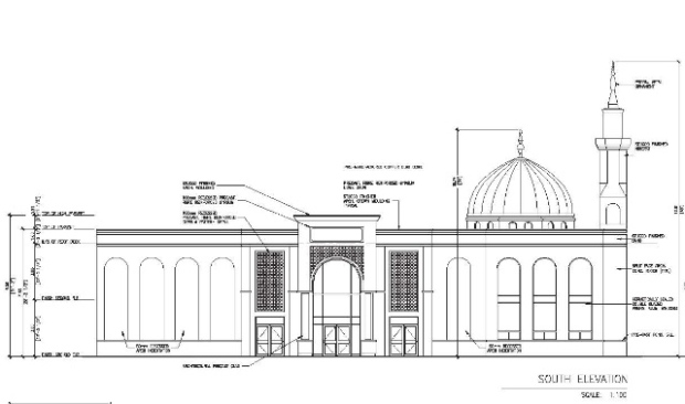 Mississauga city committee approves new mosque despite neighbourhood concerns
