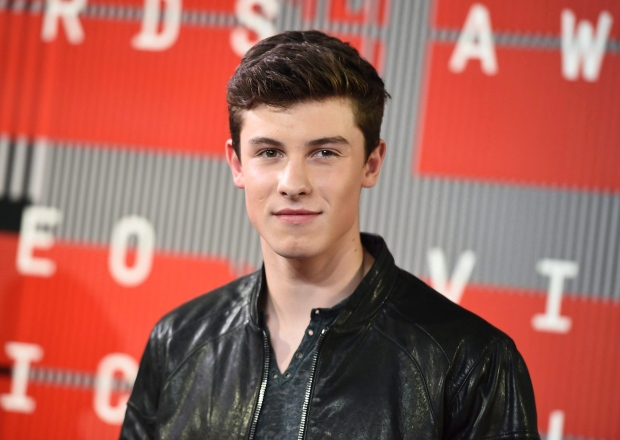 Shawn Mendes to get Canada's Walk of Fame honour