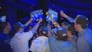 Blue Jays win