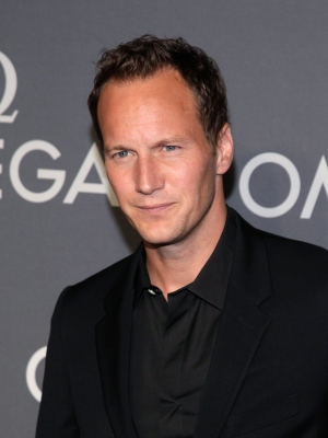 Actor Patrick Wilson attends the Omega Speedmaster Dark Side of the Moon launch event Tuesday, June 10, 2014, in New York. (Photo by Andy Kropa/Invision/AP)