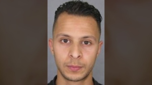 French national police have released this photo of Belgian-born Abdeslam Salah, believed to be involved the attacks on Paris. (Handout / Police Nationale)