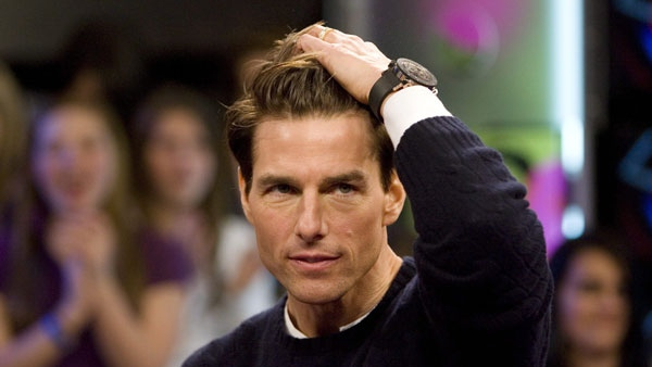 Tom Cruise Says He Regrets Outburst On Today Show Cp24 Com