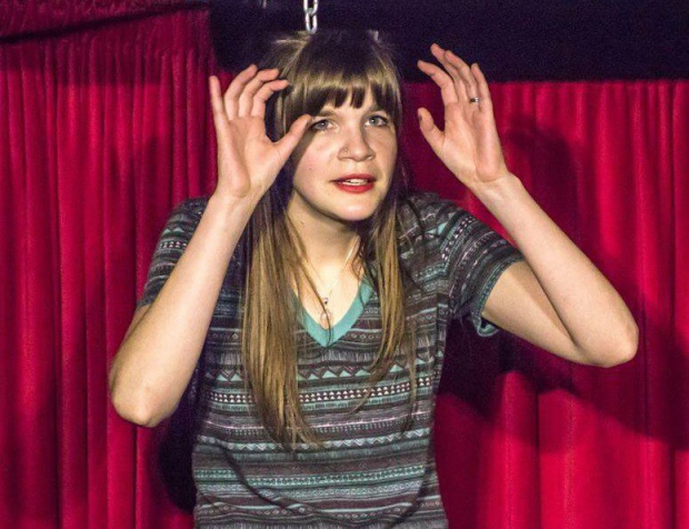 Second City teaching improv to help cope with anxiety, autism