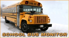 School Bus Monitor