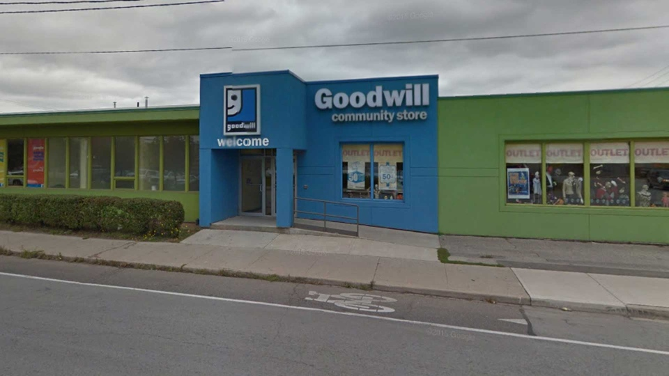 Goodwill employees to get paid by end of the day ceo says for What does the ceo of goodwill make