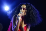 Solange performs during FYF Fest at L.A. Memorial Sports Arena & Exposition Park on Sunday, Aug. 23, 2015, in Los Angeles. (Photo by Rich Fury/Invision/AP)