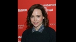 Ellen Page at arrivals for TALLULAH Premiere at Sundance Film Festival 2016, The Eccles Center for the Performing Arts, Park City, UT January 23, 2016. Photo By: James Atoa/Everett Collection