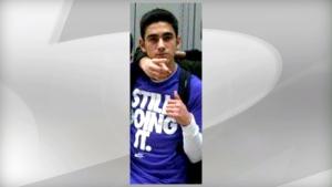 Suspect arrest Vaughan fatal stabbing
