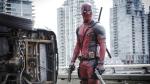 DEADPOOL, Ryan Reynolds, as Deadpool, 2016. ph: Joe Lederer/TM & ©Twentieth Century Fox Film Corporation. All rights reserved./Courtesy Everett Collection