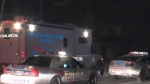 One teen suffered non-life-threatening injuries after a shooting at a home in Silver Hills.