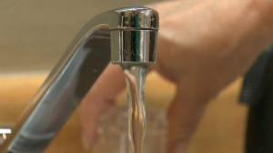 Calgary - tap water