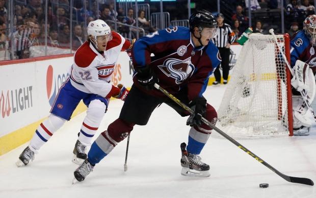 Montreal Canadiens trade Weise, Fleischmann to Blackhawks