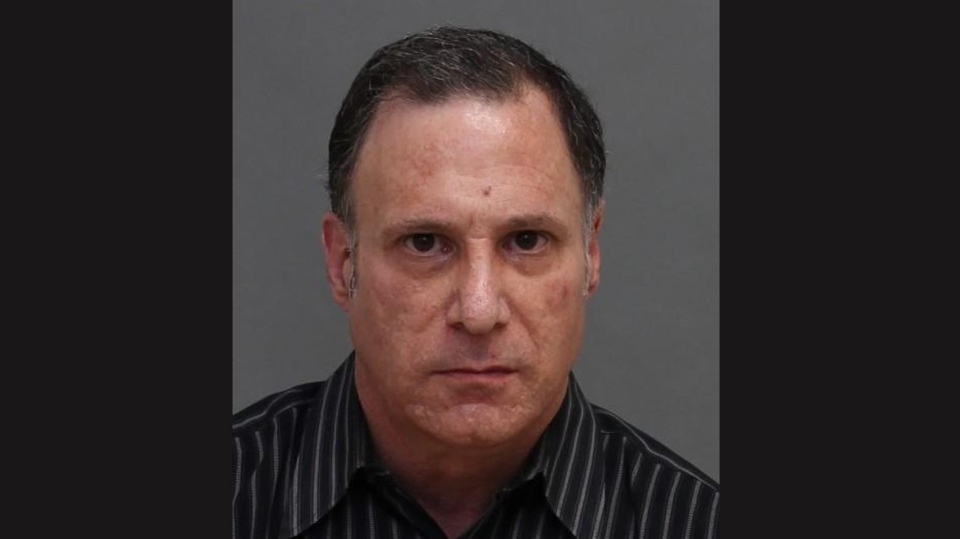Stephen Joseph Schacter, 55, is facing one count of gross indecency, two counts of sexual assault, one count of sexual exploitation and one count of sexual interference. (Toronto Police Service handout)