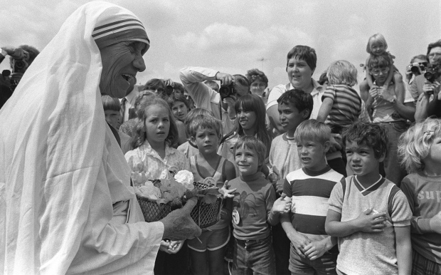 Mother Teresa to be made a saint on Sept. 4 | CP24.com