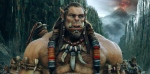 """This image released by Universal Pictures shows the character Durotan, voiced by Toby Kebbell, from the film, """"Warcraft,"""" based on the Blizzard Entertainment video game. (Universal Pictures via AP)"""