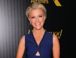 """In this April 6, 2016 file photo, Megyn Kelly attends The Hollywood Reporter's """"35 Most Powerful People in Media"""" celebration in New York. (Photo by Andy Kropa / Invision /AP Photo)"""
