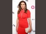 """FILE - In this Feb. 28, 2016 file photo, Caitlyn Jenner arrives at the 2016 Elton John AIDS Foundation Oscar Viewing Party at West Hollywood Park in West Hollywood, Calif. Caitlyn Jenner has taken up Donald Trump's offer and used the women's restroom at one of his luxury buildings. The Republican presidential candidate said last week that he believes transgender people should be able to use whichever bathroom they choose. Trump said North Carolina's so-called """"bathroom law,"""" which directs transgender people to use the bathroom that matches the gender on their birth certificates, has caused unnecessary strife. Trump said that if Jenner were to walk into Trump Tower, she could use whichever bathroom she wanted. (Photo by Rich Fury/Invision/AP, File)"""