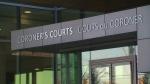 Coroner Courts