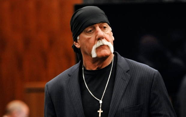 Hulk Hogan settles case vs. Gawker for $31M