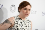 "FILE - In this March 8, 2015, file photo, Lena Dunham arrives at the 32nd Annual Paleyfest : ""Girls"" held at The Dolby Theatre in Los Angeles. Dunham is mourning the death of actor Nick Lashaway, who appeared in an episode of Dunham's, 'Girls.' In an Instagram post on May 11, 2016, Dunham called Lashaway ""a talented, funny and kind person."" (Photo by Richard Shotwell/Invision/AP, File)"