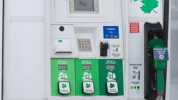 Ontario's cap-and-trade plan raises cost of gasoline and home