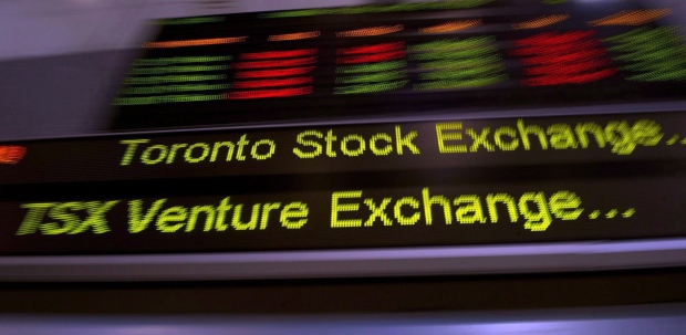 Wall Street, TSX fall after Fed raises rates