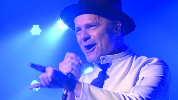 Downie to perform new song in Toronto as part of WE Day   CP24 com
