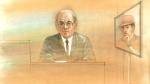 Forcillo sentencing