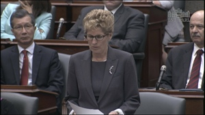apology, Wynne