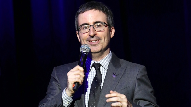 John Oliver's medical debt investigation raises questions about hospital business practices