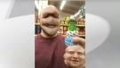 face-swap