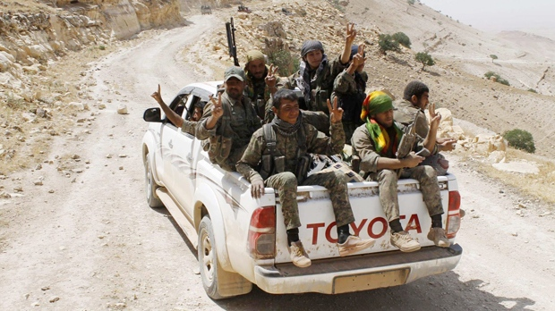 Syrian army announces 72-hour nationwide ceasefire