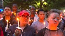 Toronto vigil for Orlando shooting
