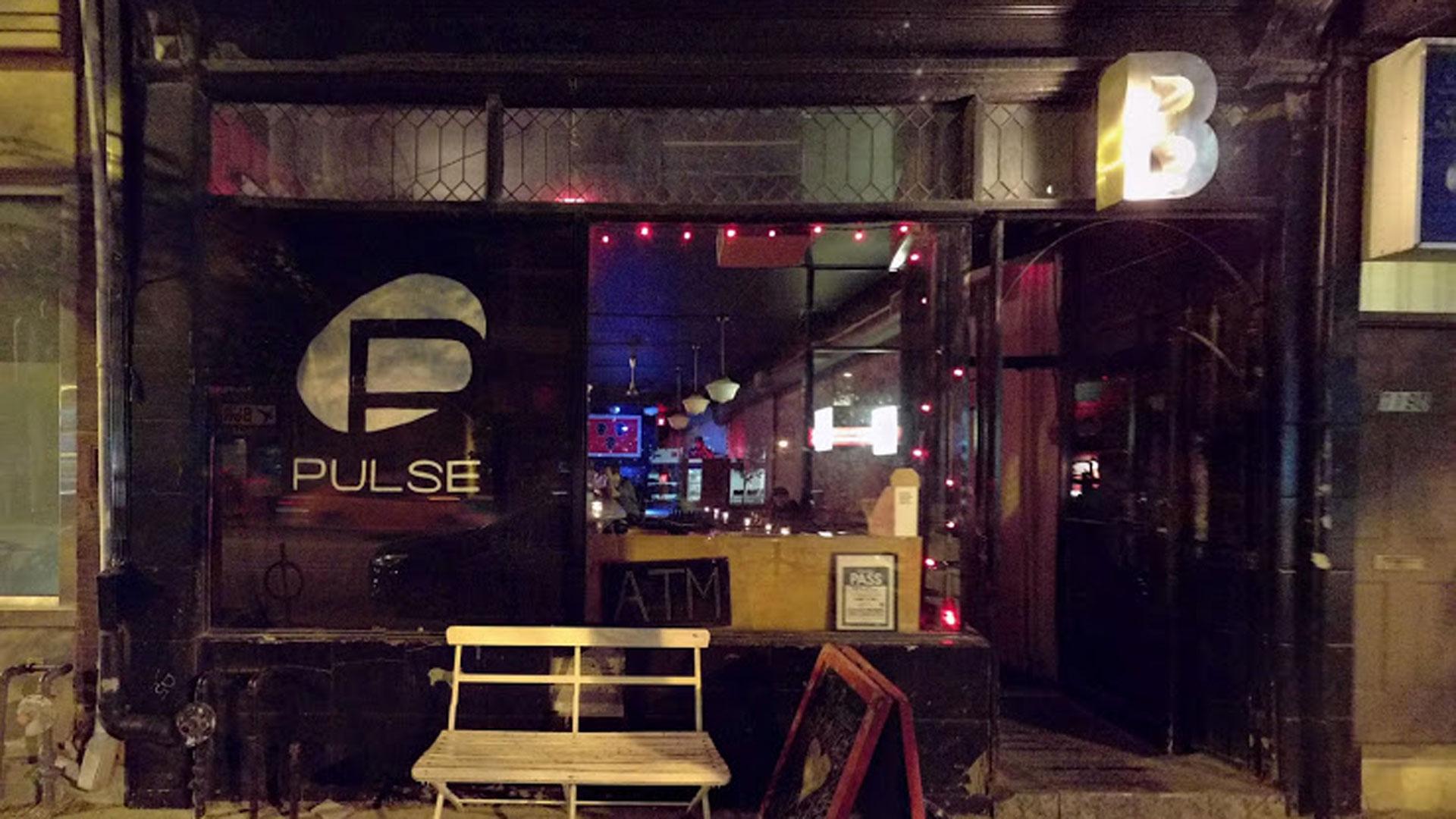 Gay toronto bar